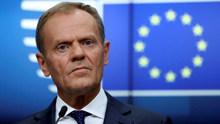 Туск: Реформата за проширување на ЕУ не треба да биде штетна за Западен Балкан