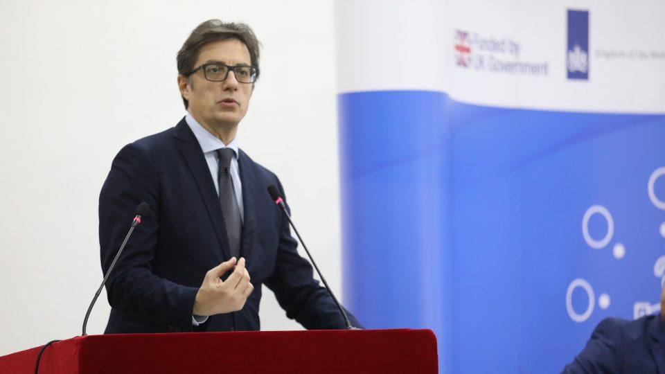 Пендаровски: Почитувањето на плурализмот во Алијансата е многу важно за држава како нашата