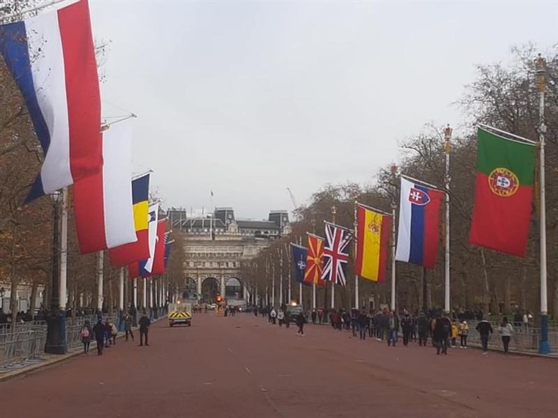 Владина делегација ќе учествува утре и задутре на Самитот на НАТО во Лондон