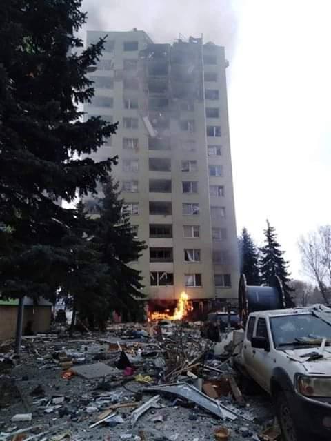 Словачка: Експлозија на гас во зграда, најмалку пет лица загинаа