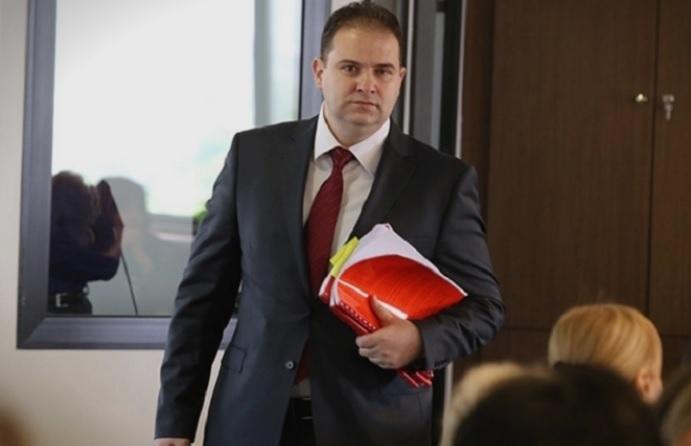 Полицијата не го пронашла во неговиот дом, Панчевски во бегство?