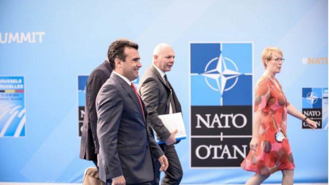 Започна Самитот на НАТО во Лондон, се очекува Заев да се сретне со лидерите на Алијансата