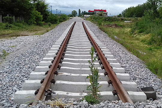 По авиолинијата, Белград и Приштина на чекор до договор за железничка линија