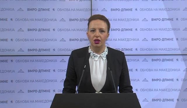 (ВИДЕО) ВМРО-ДПМНЕ бара Заев да ги разреши нацистите анти-семити од СДСМ – вмешан и советникот Бојаровски
