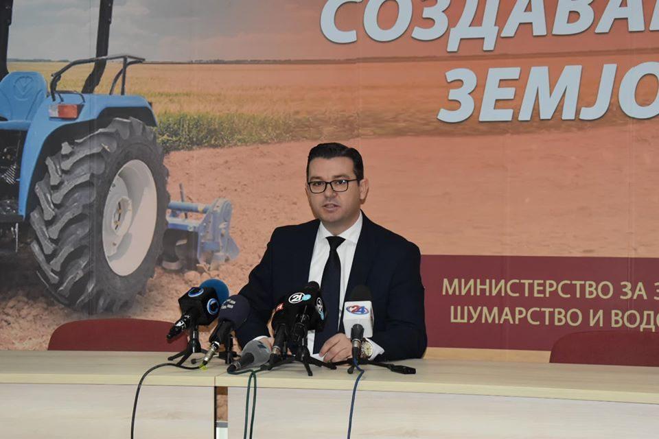 (ВИДЕО) Трипуновски: Моите советници нема да ги чинат граѓаните ниту еден денар