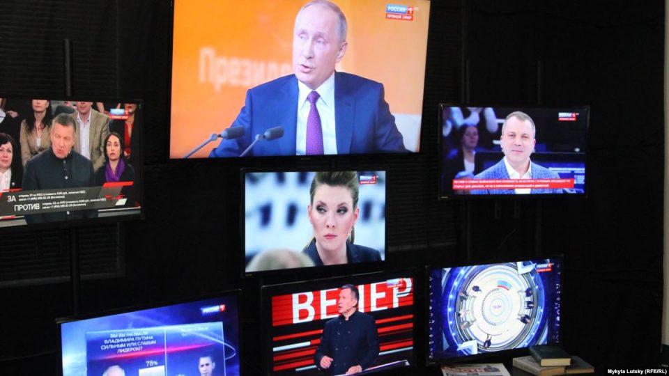 Црна Гора најави можно укинување на емитувањата на српски телевизии на нејзина територија