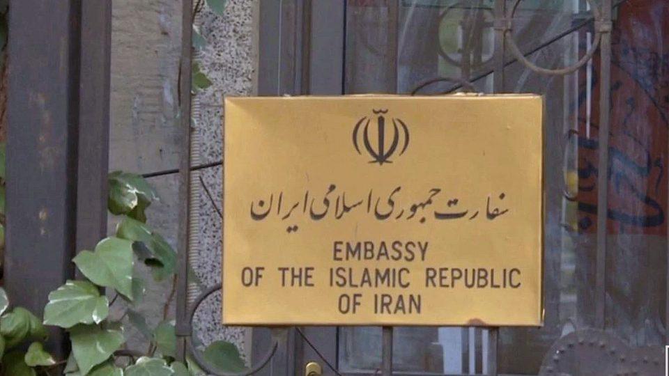 Албанија прогласи за непожелни двајца ирански дипломати