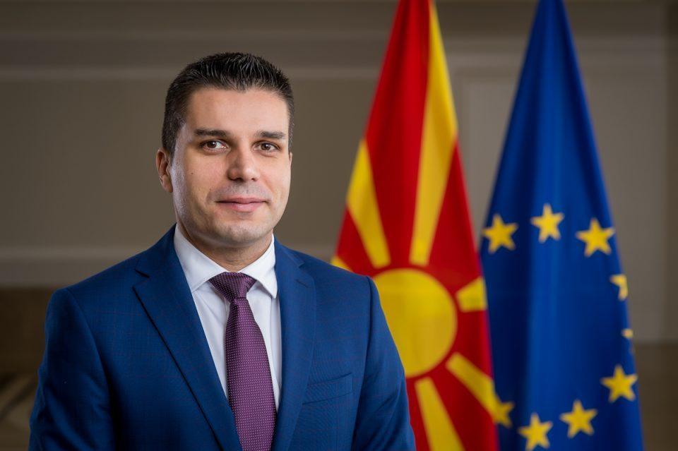 Редакцијата на Лидер со извинување до вицепремиерот Љупчо Николовски