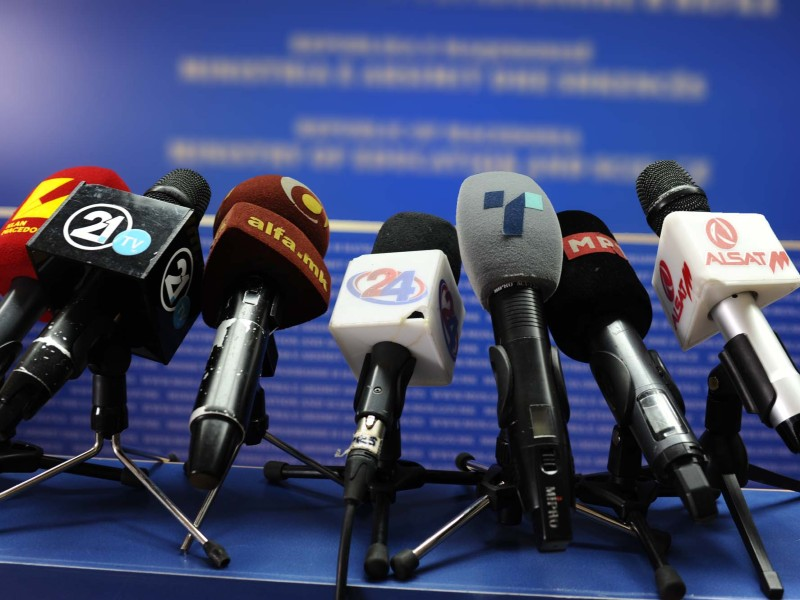 Бесплатен скрининг на новинари и медиумски работници за Ковид-19