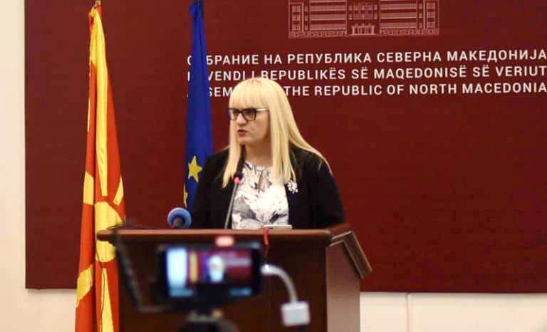 Дескоска ги повика политичките партии утре до пладне да поднесат амандмани