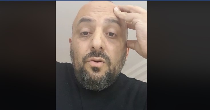(ВИДЕО) Тепачот Дудуш со навреди на фејсбук: Демо не е маж, тој е жена
