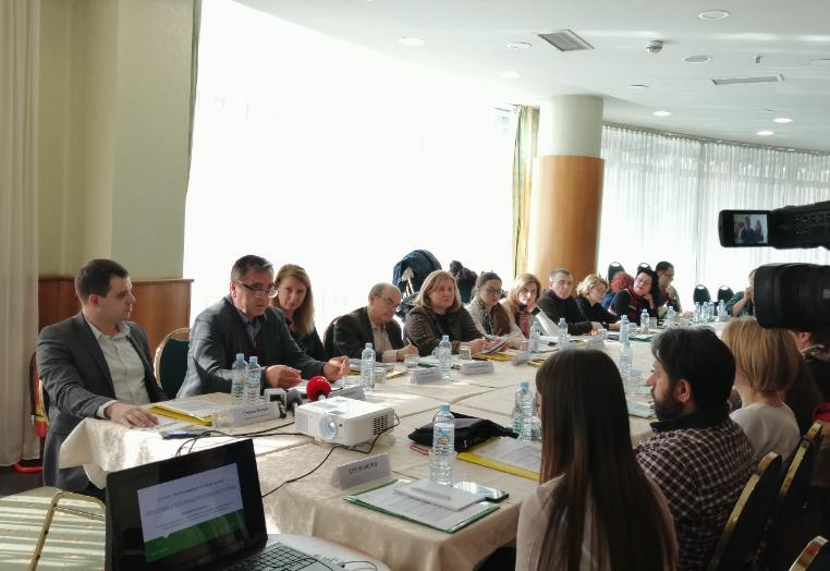 Петровска:Единствен начин да се решат проблемите со аерозагадувањетое да имаме планови