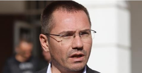 Европратеникот Ангел Џамбаски една година без возачка дозвола