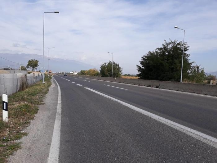 Сообраќајот без проблеми и поголеми задржувања