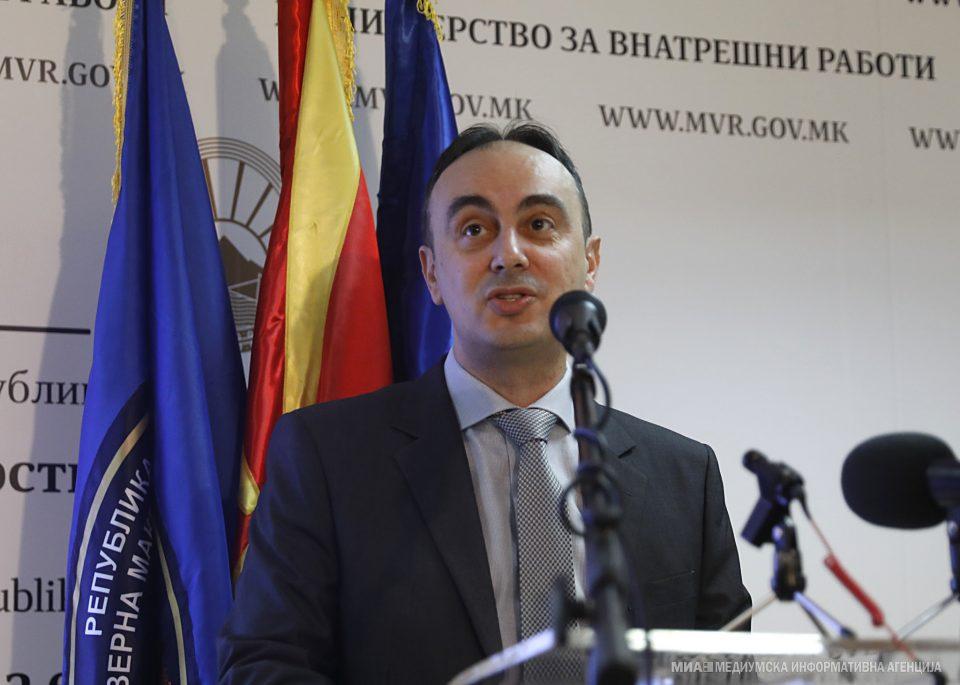 Чулев: Спасовски во паника спинува информации, не размислувам за оставка