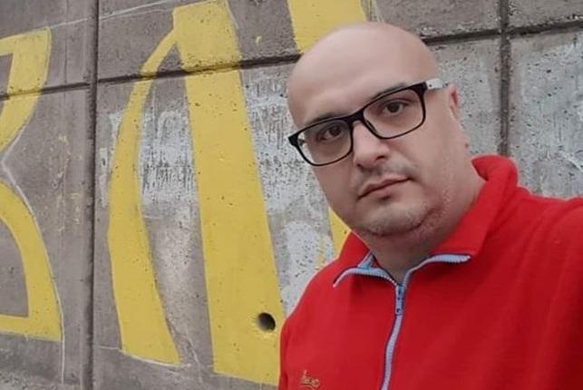 Заканувачот Јакимовски се наоѓа во полициска станица на распит
