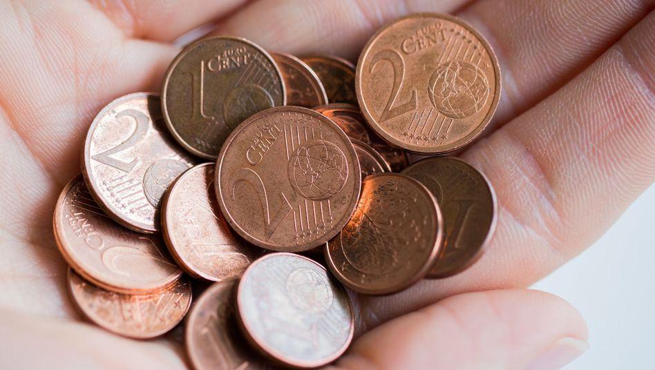 Ќе се укинуваат монетите од еден и два евро-центи