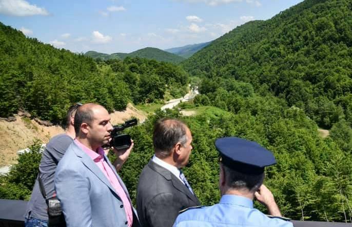 Викендов се отвора граничниот премин кон Косово, Белановце–Станчиќ