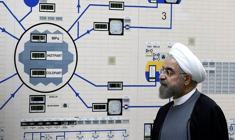 Рохани го повика Бајден да ги укине санкциите против Иран