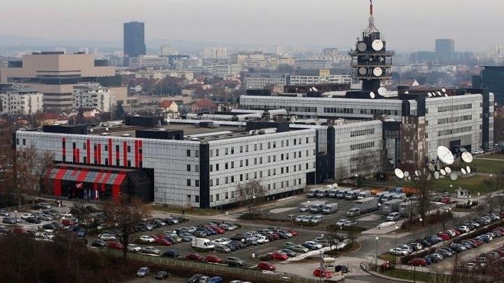 Хрватската радиотелевизија ќе гради своја мини централа на гас