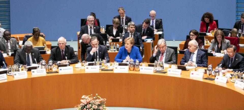 Советот за безбедност на ОН ќе одржи седница по резултатите од берлинската конференција за Либија