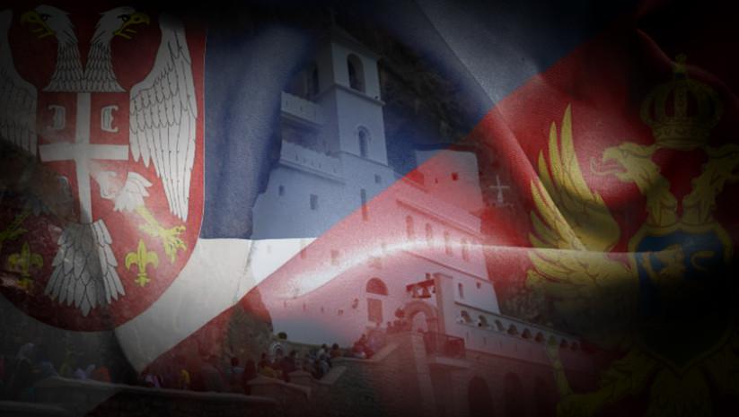 Амбасадорот на Србија повикан на разговор во МНР на Црна Гора