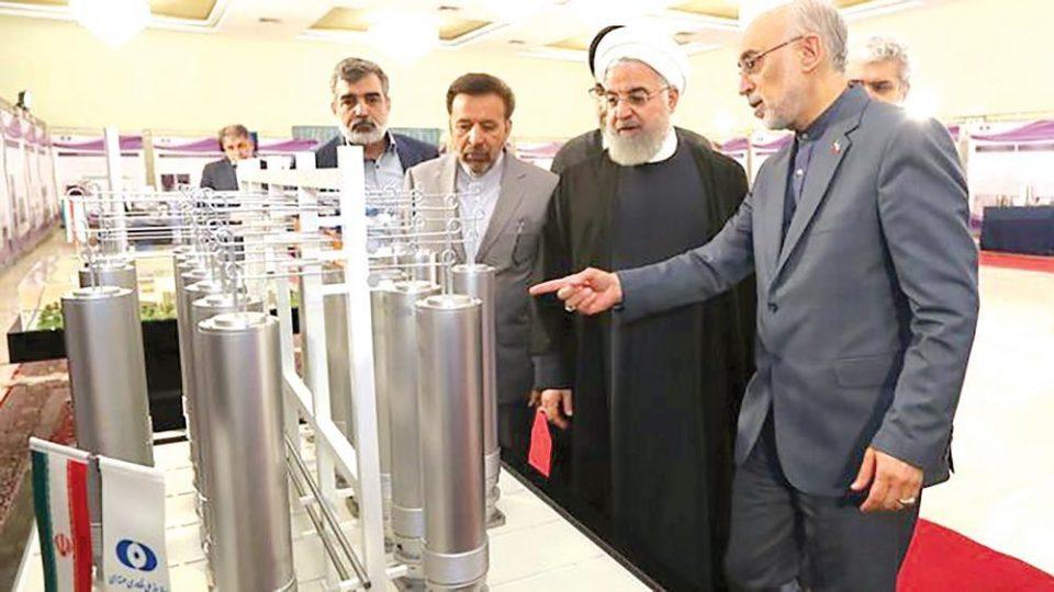 Иран: Вратата за решавање на спорот за нуклеарната програма не е затворена