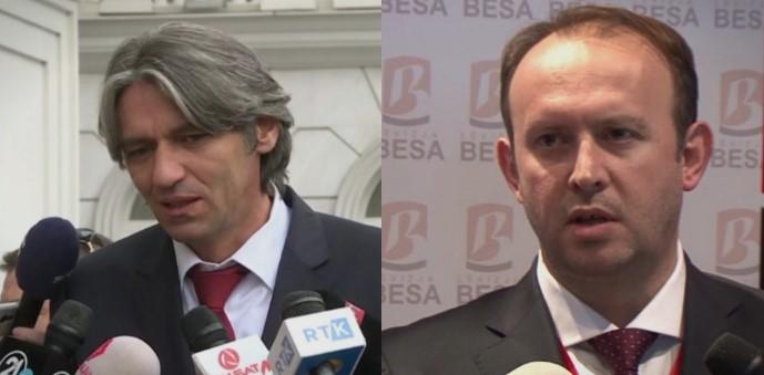 Коалиција-Алијансата за Албанците и Алтернатива заеднички на изборите