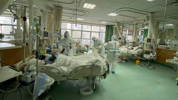 Регистрирани 15 нови смртни случаи од корона вирусот во Кина