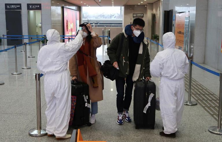 Поради страв од епидемијата Франција и Русија ќе ги евакуираат своите државјани од Вухан