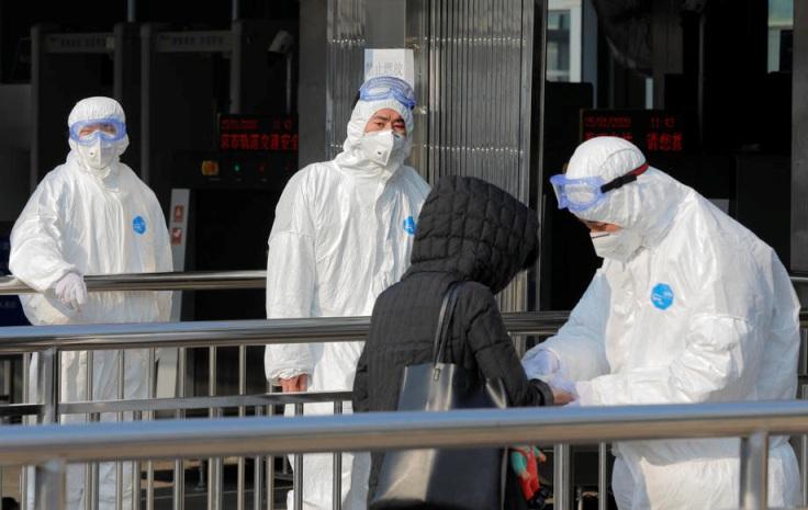 Потврден четврт случај на коронавирус во Јапонија