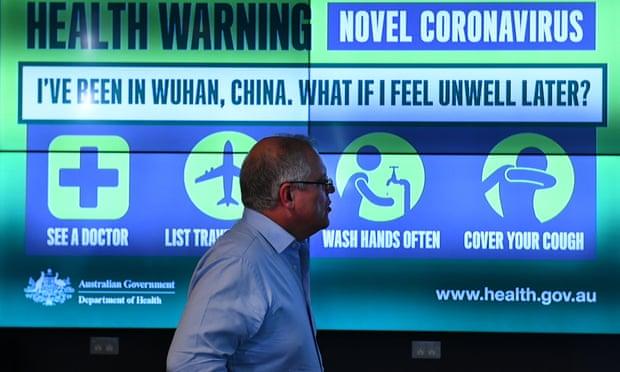 Случај на корона вирусот регистриран и во Австралија