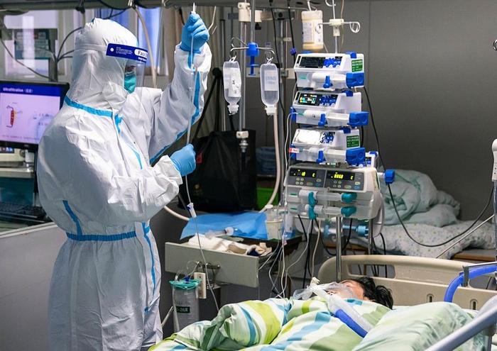 Експерти: Европските болници не беа подготвени за пандемијата