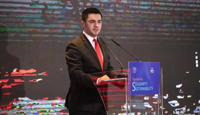 Бектеши побара солидарност од сите за обнова на погодените подрачја од земјотресот во Албанија