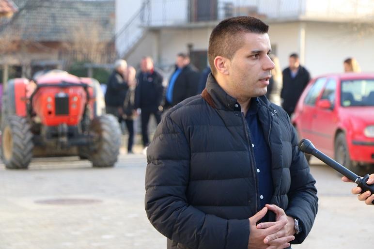 Николовски: Нашата земја е лидер во искористеноста на ИПАРД 2