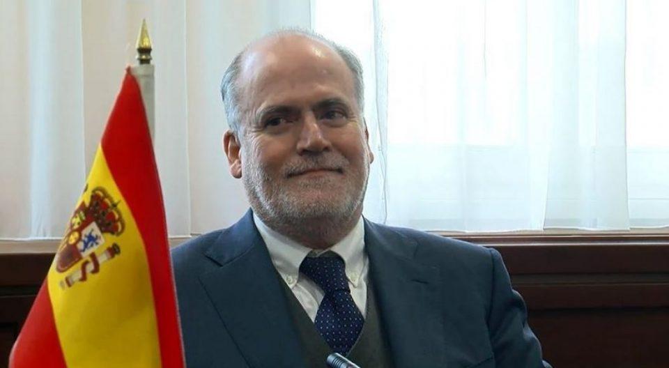Тешко дека ќе има ратификацијата на Протоколот за НАТО до 11 февруари, изјави шпанскиот амбасадор