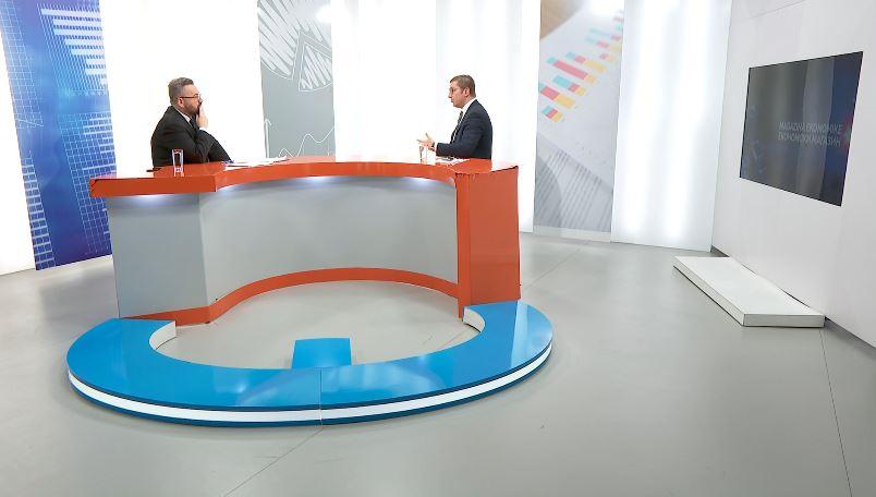 Мицкоски: ВМРО-ДПМНЕ ќе се избори за повисоки пензии и плати