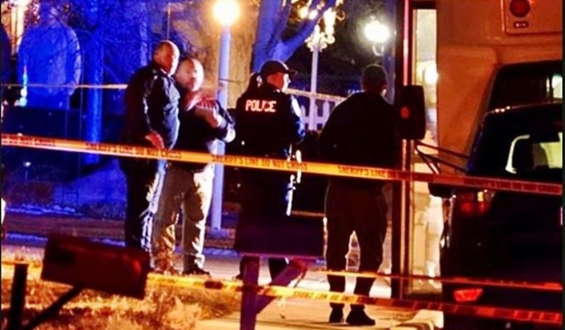 Малолетно момче изврши масакр во Јута
