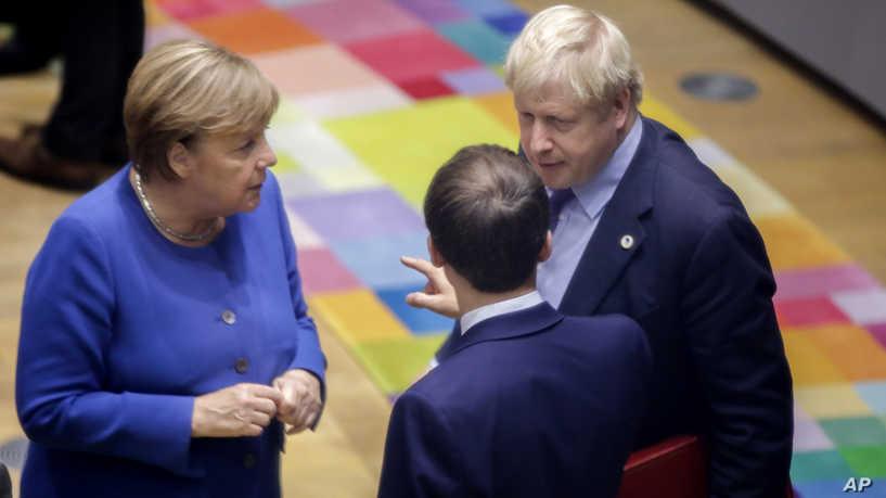 Франција, Велика Британија и Германија планираат механизам за решавање на спорот со Иран