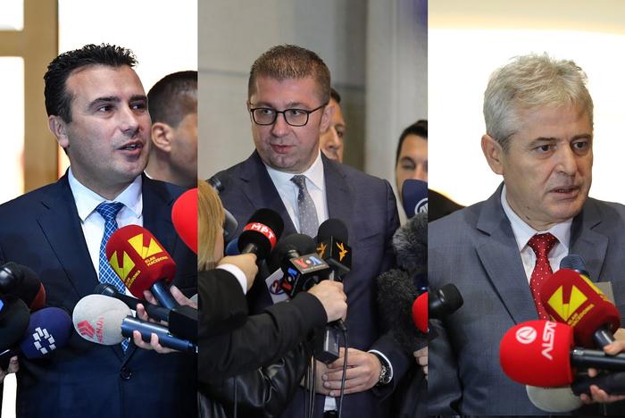 Денеска се очекува решение за технички министер за внатрешни работи, утре техничка влада