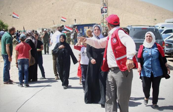 Ердоган: 400.000 мигранти се движат кон Турција и Европа