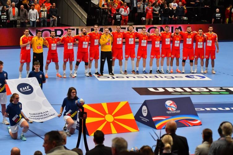 Македонија со тежок пораз од Австрија го заврши настапот на Европското првенство