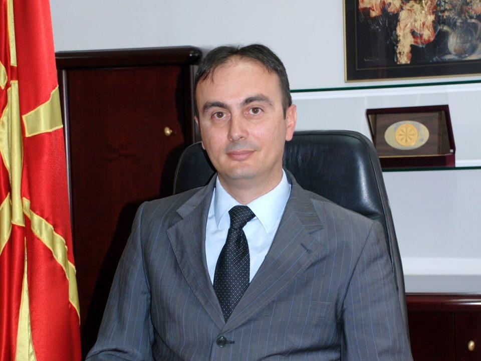 Чулев: Тоа што Ставревски бил дел од нечиј кабинет не е услов или пречка за распоредување