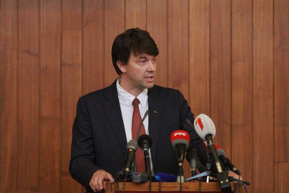 Српската опозиција бара смена на министерот за екологија и прогласување на вонредна состојба заради загадувањето