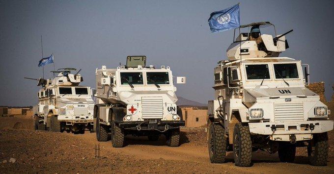 Обединети нации: Русија веднаш да ги повлече трупите од Крим