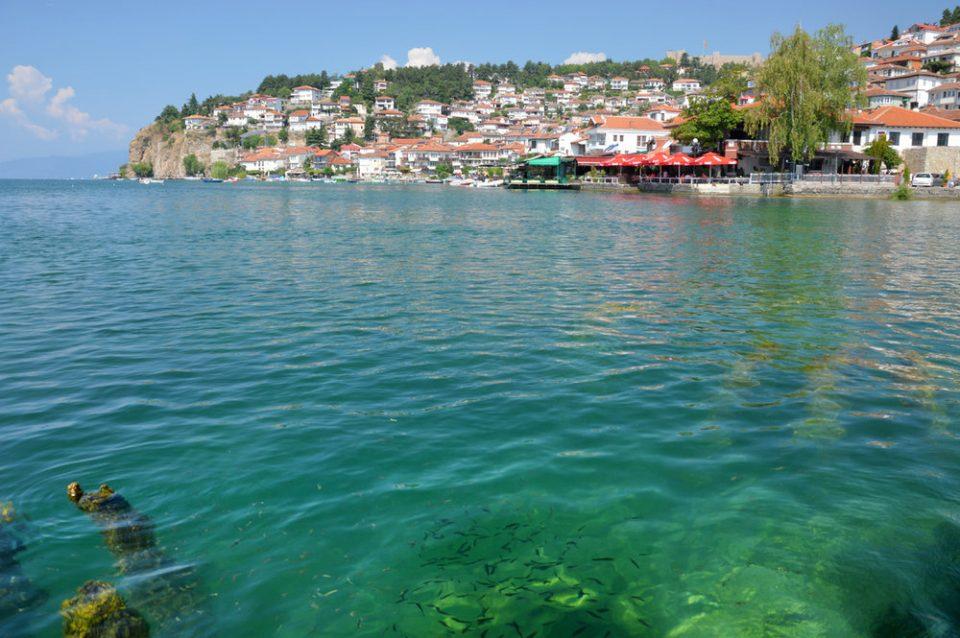 Трипуновски: Ќе има засилени контроли за заштита на рибата во Охридското Езеро
