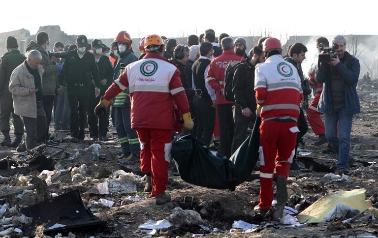 """Информацијата дека ракета го соборила украинскиот авион е """"многу сериозна"""", предупреди шведскиот премиер"""