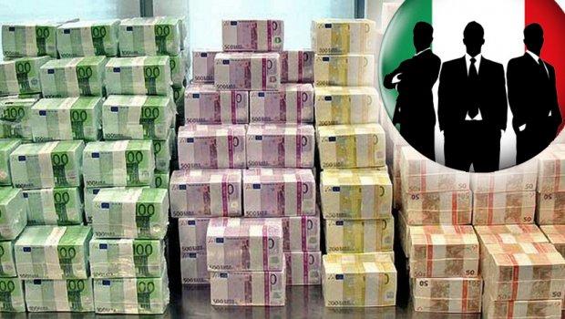 Италијанската мафија ја измами ЕУ за 10 милиони евра, апсења во Сицилија