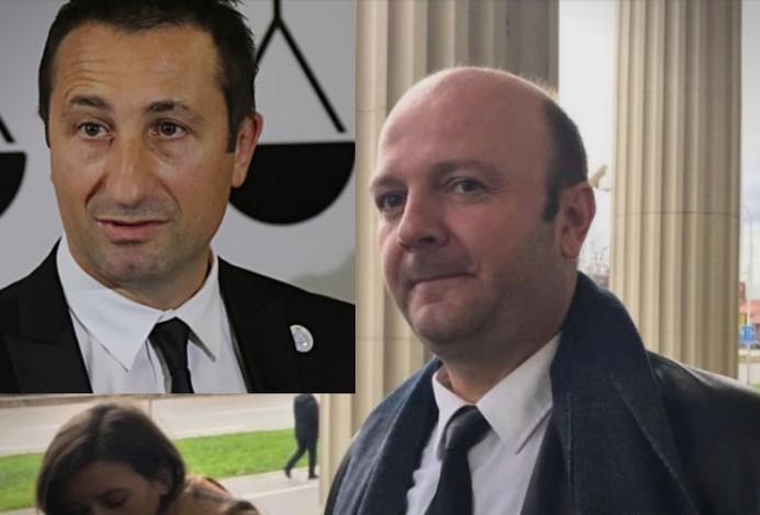 Адвокатот Страшевски: Важат ли препораките на Владата за претседателот на Кривичен, Иван Џолев?