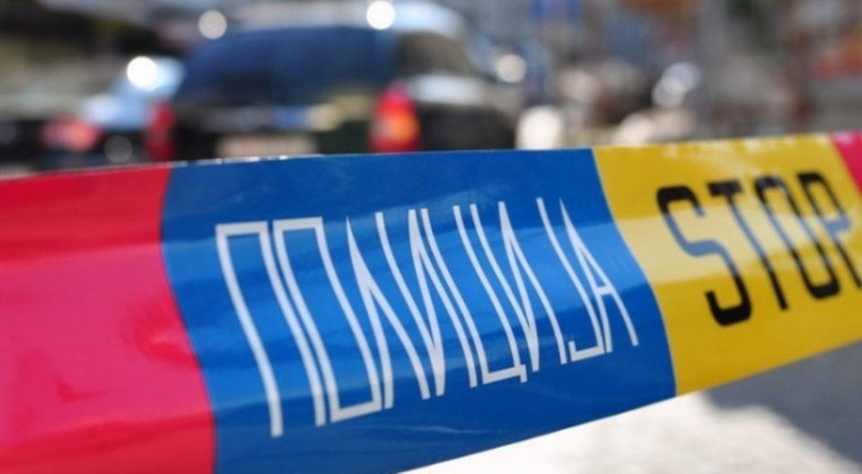 """Дванаесетгодишно дете прободено со остар предмет кај """"Зелен пазар"""""""